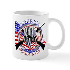 Molon Labe 390 Mugs