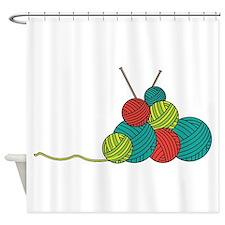 pghs1106004a Shower Curtain