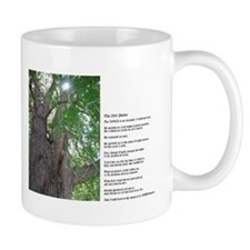 23rd Psalm - The Lord is my shepherd standard Mug
