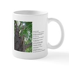 23rd Psalm - The Lord is my shepherd standard Small Mug