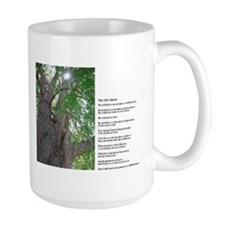 23rd Psalm - The Lord is my shepherd Mug