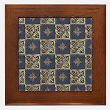 SLATE Framed Tile