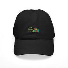 Im a Knit-Wit Baseball Hat