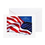Labor day Greeting Cards (20 Pack)