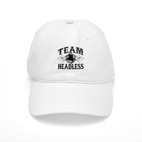 Team Headless Cap