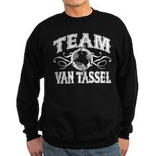 Team Van Tassel Sweatshirt
