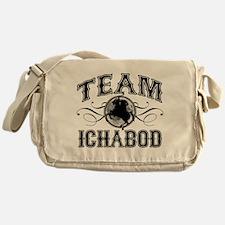 Team Ichabod Messenger Bag