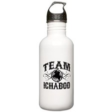 Team Ichabod Water Bottle
