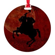 Headless Horseman Ornament