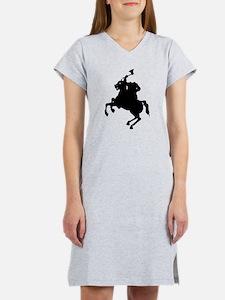 Headless Horseman Women's Nightshirt