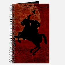 Headless Horseman Journal