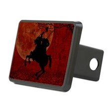 Headless Horseman Hitch Cover