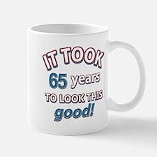 Took 65 years to look this good Mug