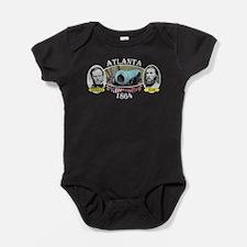 Atlanta Baby Bodysuit