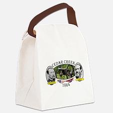 Cedar Creek Canvas Lunch Bag