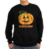 Jack o lantern Sweatshirt (dark)