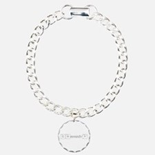 chemistry-break-gray Bracelet