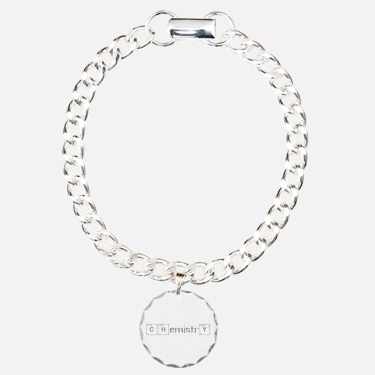 chemistry-break-gray Bracelet