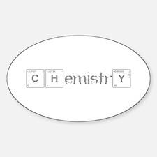 chemistry-break-gray Decal
