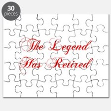 LEGEND-HAS-RETIRED-cho-red Puzzle