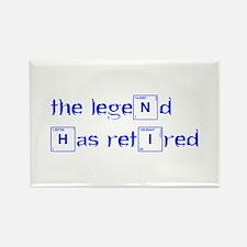 LEGEND-HAS-RETIRED-break-blue Magnets