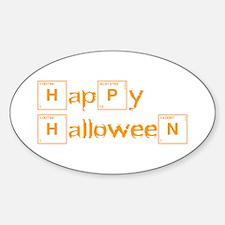happy-halloween-break-orange Decal