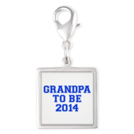 GRANDPA-to-be-2014-VAR-BLUE Charms