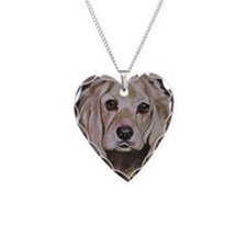 Cocker Spaniel - Sadie Necklace