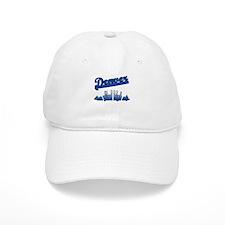 Denver Piled High City Baseball Cap