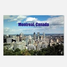 Montreal, Canada Postcards (Package of 8)