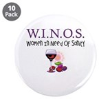 Funny wine 10 Pack