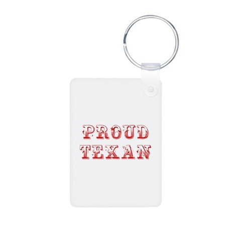 proud-texan-max-red Keychains