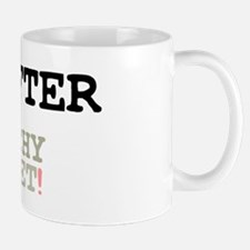 DRIFTER - ITCHY FEET! Mugs