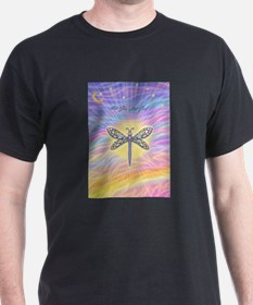 LetGo-Dragonfly (multi) T-Shirt