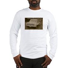 C-10 Chevy truck Long Sleeve T-Shirt