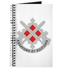 DUI-18th Engineer Brigade Journal