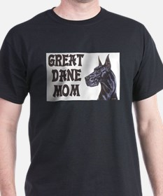 C Blk GD Mom T-Shirt