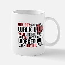One Day... Mugs