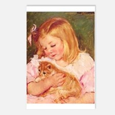 Marie Cassatt's Postcards (Package of 8)