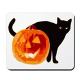Halloween Mouse Pads