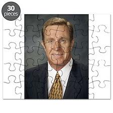 Gary Miller, Republican U.S. Representative Puzzle