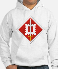 SSI-18th Engineer Brigade Hoodie
