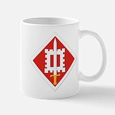 SSI-18th Engineer Brigade Mug