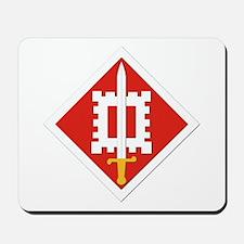 SSI-18th Engineer Brigade Mousepad