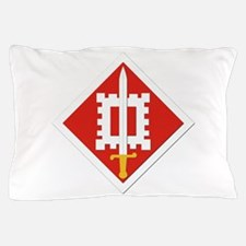 SSI-18th Engineer Brigade Pillow Case