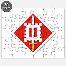 SSI-18th Engineer Brigade Puzzle