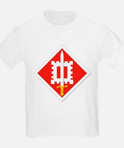 SSI-18th Engineer Brigade T-Shirt