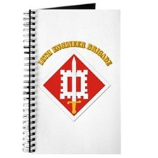 SSI-18th Engineer Brigade with text Journal