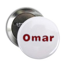 Omar Santa Fur Button 10 Pack