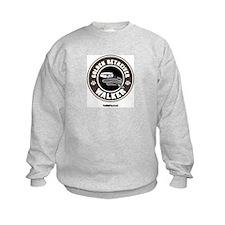 Labrador Retreiver Walker Sweatshirt